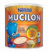 imagem de CEREAL INFANTIL MUCILON MULTCEREAIS 400G