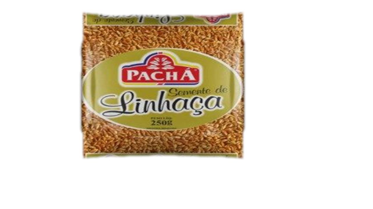 imagem de SEMENTE PACHA LINHACA 250G