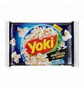 imagem de POPCORN MICRO YOKI MANT CINEMA 100G