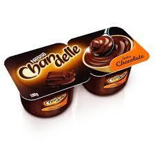 imagem de SOBR CHANDELLE CHOCOLATE 180G