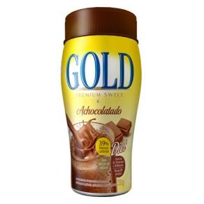 imagem de ACHOCOLATADO GOLD DIETETICO 200G