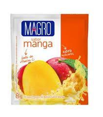 imagem de REFRES MAGRO DIET MANGA 8G