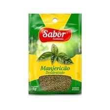imagem de MANJERICAO SABOR DESITRADADO 5G