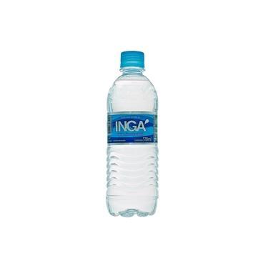 imagem de AGUA MINERAL INGA 510ML S/GAS