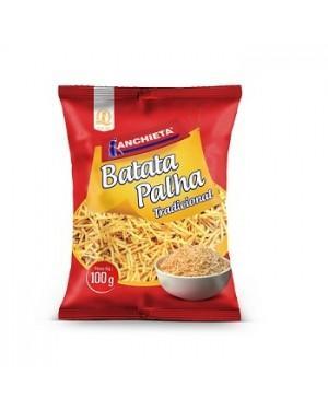 imagem de BATATA PALHA ANCHIETA 300G