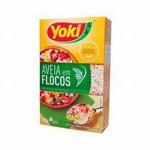 imagem de AVEIA YOKI FLOCOS 170G