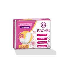 imagem de ABS ISACARE S/8 C/AB