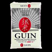imagem de ARROZ GUIN JAPONES GRAO CURTO TIPO 1 5KG ME