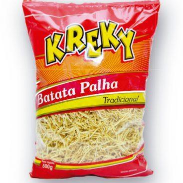 imagem de BATATA PALHA CRECK 1KG
