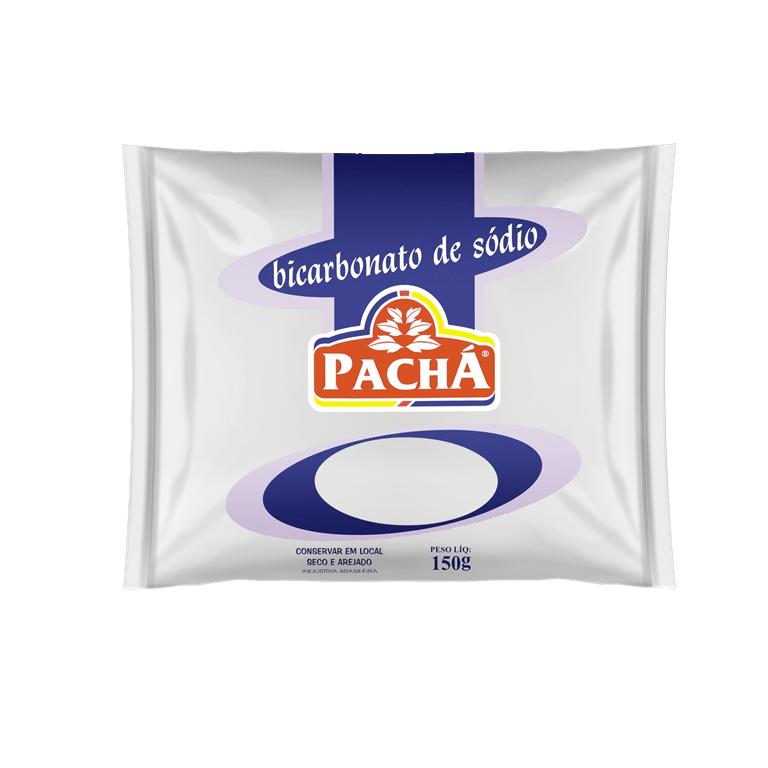 imagem de BICARBONATO DE SODIO PACHA 500G