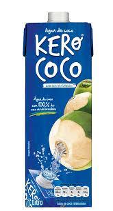 imagem de AGUA DE COCO KERO-COCO 1L