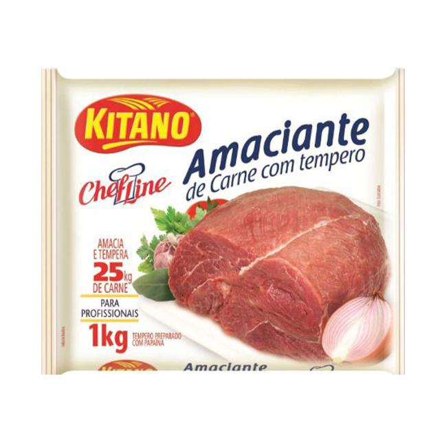 imagem de AMAC DE CARNE KITANO 1KG